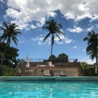 #ASpassoConAnna: in Florida