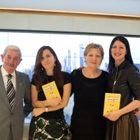 Book signing - New York Italian Women & Related