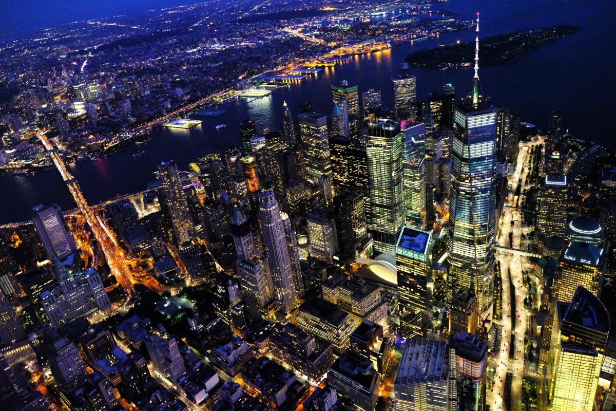 ASTINENZA DA NEW YORK