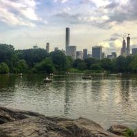 MARTY & THE CITY - Una grande avventura