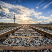 La metafora del treno